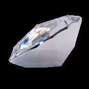 Swarovski Crystals 1318 MM 55 CRYSTAL CAL back side