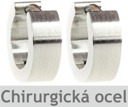 9fce20a53 Change & Go ocel nerez Swarovski, Šperky z chirurgické oceli, nerez,  Řetízky bižuterní Rhodium ...