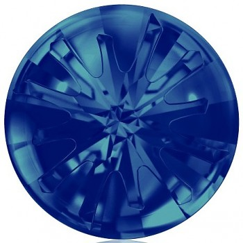 1695 MM 14 CRYSTAL BERMUDA BLUE F
