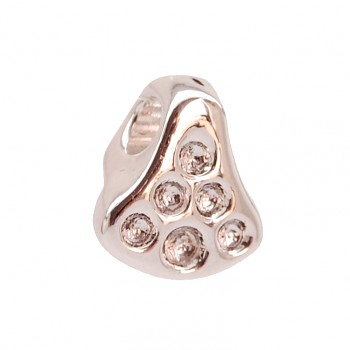Bail SEA SNAIL 28mm Rhodium Plated