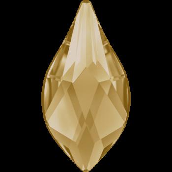 2205 MM 10 CRYSTAL GOLDEN SHADOW F