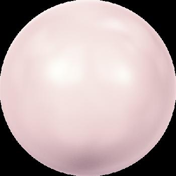 5818 MM  3 CRYSTAL ROSALINE PEARL