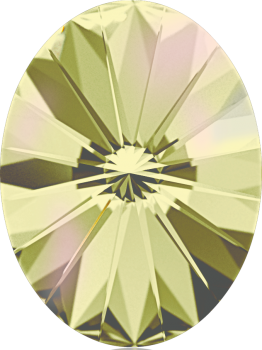 4122 MM 14x10,5 CRYSTAL LUMINOUS GREEN F