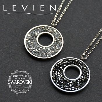 Ocelový náhrdelník pro ROCKS VICTORY 25mm vysoce leštěný (bez kamenů)