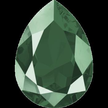 4320 MM 18x13 CRYSTAL ROYAL GREEN