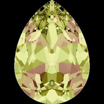 4320 MM  8x6 CRYSTAL LUMINOUS GREEN F
