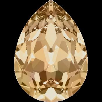 4320 MM 10x7 CRYSTAL GOLDEN SHADOW F
