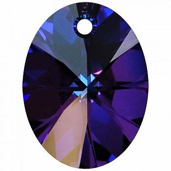 6028 MM 18 CRYSTAL HELIOTROPE