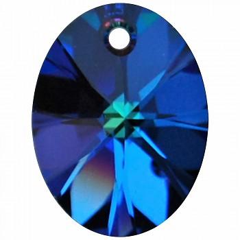 6028 MM 18 CRYSTAL MERIDIAN BLUE