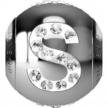 182201 S MM 12 01 001 BeCharmed Letter STEEL