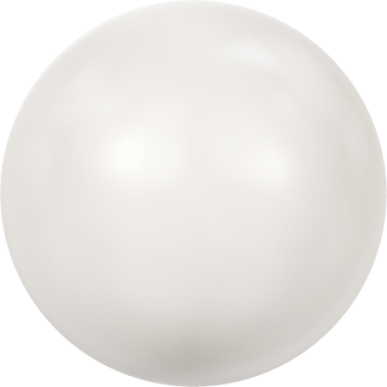 5818 MM  5 CRYSTAL WHITE