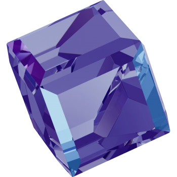 4841 MM  4 CRYSTAL HELIOTROPE 'Z'