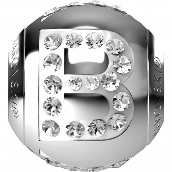 182201 B MM 12 01 001 BeCharmed Letter STEEL