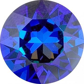 1088 PP 14 CRYSTAL BERMUDA BLUE F