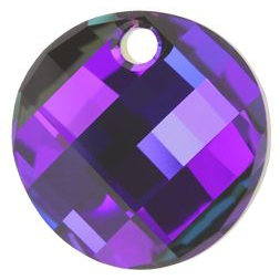 6621 MM 18 CRYSTAL HELIOTROPE