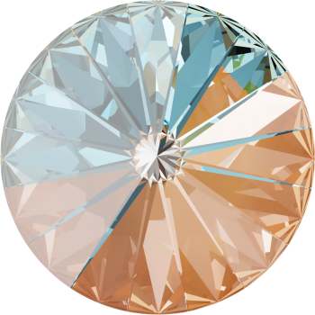 1122 MM 12 CRYSTAL PEACH DeLite
