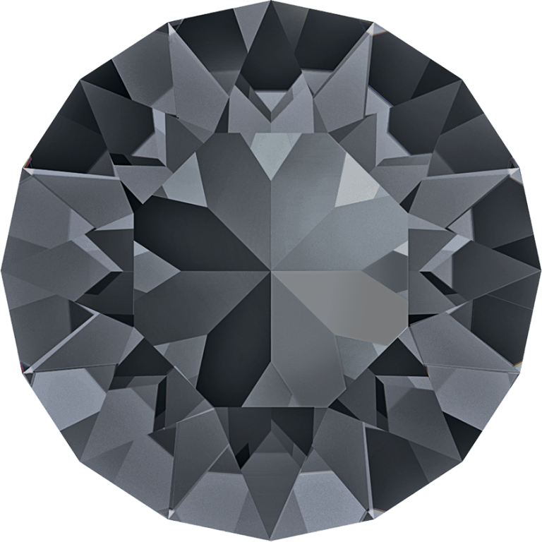 e946d93b2589a CHATON XIRIUS 1088 SS 24 CRYSTAL SILVER NIGHT F - Swarovski Crystals