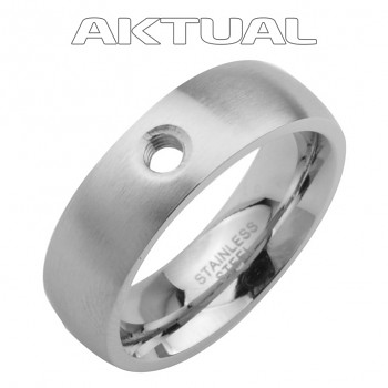 CHANGE & GO ! Ring Stainless Steel