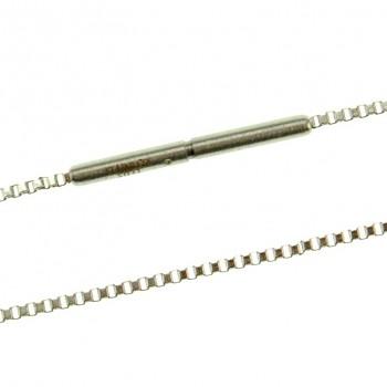 NEREZ řetízek 1.2mm - 46cm bajonet