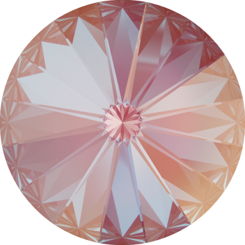1122 MM 12 CRYSTAL LOTUS PINK DeLite