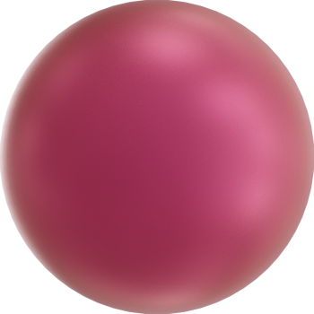 5810 MM 10 CRYSTAL MULBERRY PINK Pearl