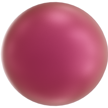5818 MM  8 CRYSTAL MULBERRY PINK Pearl