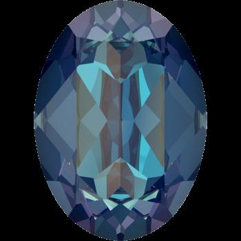 4120 MM 14x10 CRYSTAL ROYAL BLUE DeLite