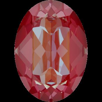 4120 MM 14x10 CRYSTAL ROYAL RED DeLite