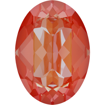 4120 MM 18x13 CRYSTAL ORANGE GLOW DeLite