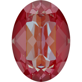 4120 MM 18x13 CRYSTAL ROYAL RED DeLite