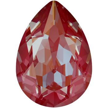 4320 MM 18x13 CRYSTAL ROYAL RED DeLite