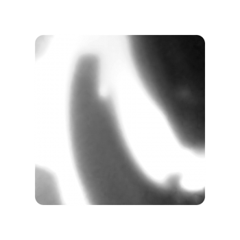 2408/4 MM  8 CRYSTAL LIGHT CHROME F