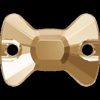 3258 MM 16x11,5 CRYSTAL GOLDEN SHADOW F