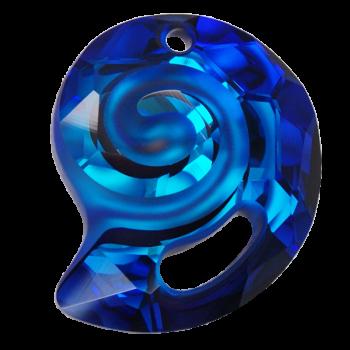 6731 MM 28 CRYSTAL BERMUDA BLUE P