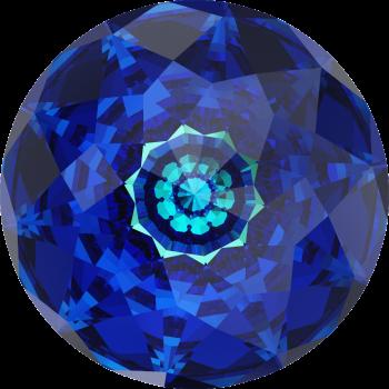 1400 MM 14 CRYSTAL BERMUDA BLUE F