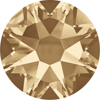 2088 SS 34 CRYSTAL GOLDEN SHADOW F