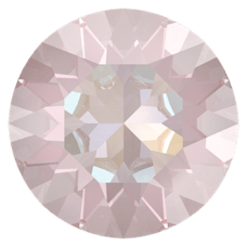 1088 SS 39 CRYSTAL DUSTY PINK DeLite