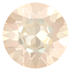1088 SS 39 CRYSTAL IVORY CREAM DeLite