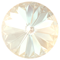 1122 MM 12 CRYSTAL IVORY CREAM DeLite