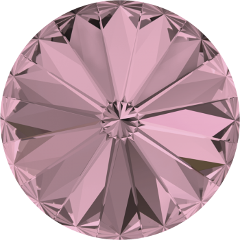 1122 SS 39 CRYSTAL ANTIQUE PINK F