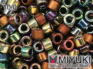 MIYUKI DELICA 10/0 Mix heavy metals