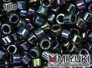MIYUKI DELICA 10/0 Blue iris