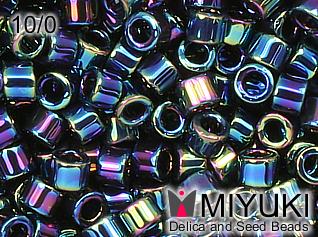 MIYUKI DELICA 10/0 Medium blue iris