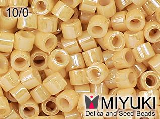 MIYUKI DELICA 10/0 Ceylone beige
