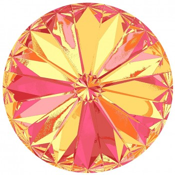 1122 MM 12 CRYSTAL ASTRAL PINK F