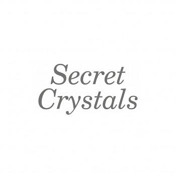 Náušnice CRYSTAL ROCKS PASTELLIZED PU 15mm PEACH Rhodium SWAROVSKI ELEMENTS