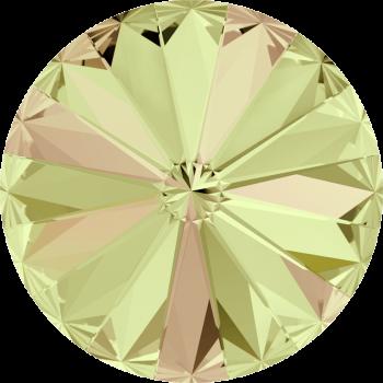 1122 SS 39 CRYSTAL LUMINOUS GREEN F