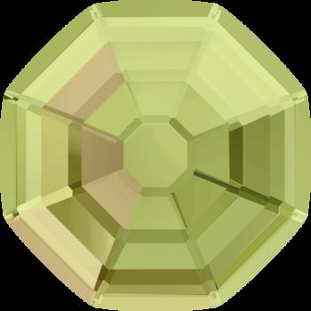 2611 MM 10 CRYSTAL LUMINOUS GREEN F