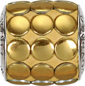 180701 25 GOLD POLISHED