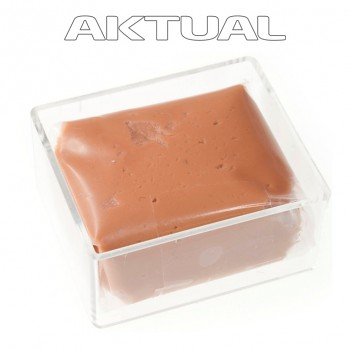 aktualGLUE A 15g LIGHT PEACH (part A) polymerové lepidlo